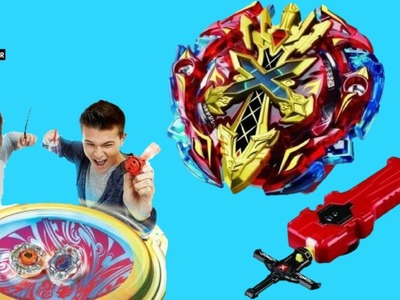 How to make a BeyBlade from Plastic Bottles Cap | Baby Toys for Kids |  FUN LIFE HACKS  for kids