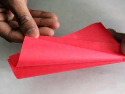 HOW TO MAKE A POPPER  FROM PAPER !!