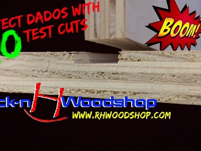 Join It!!! Perfect Dados with NO test cuts!. How to