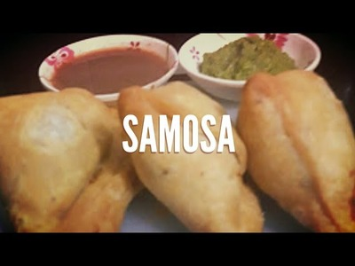 Samosa recipe |आलू समोसा | how to make samosa recipe | punjabi samosa recipe