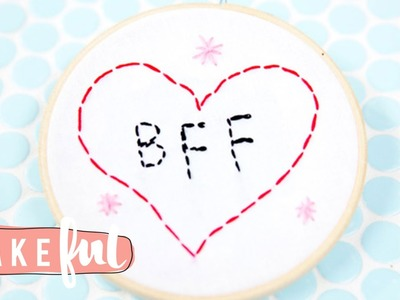 3 Cute + Easy Galentine's Day Gift Ideas for Your BFF!