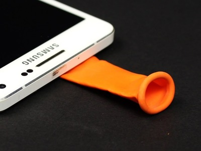 4 Smartphone Life Hacks YOU SHOULD KNOW !