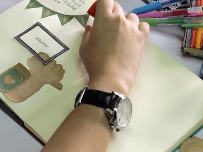 Creative Journaling with Victoria's Journals