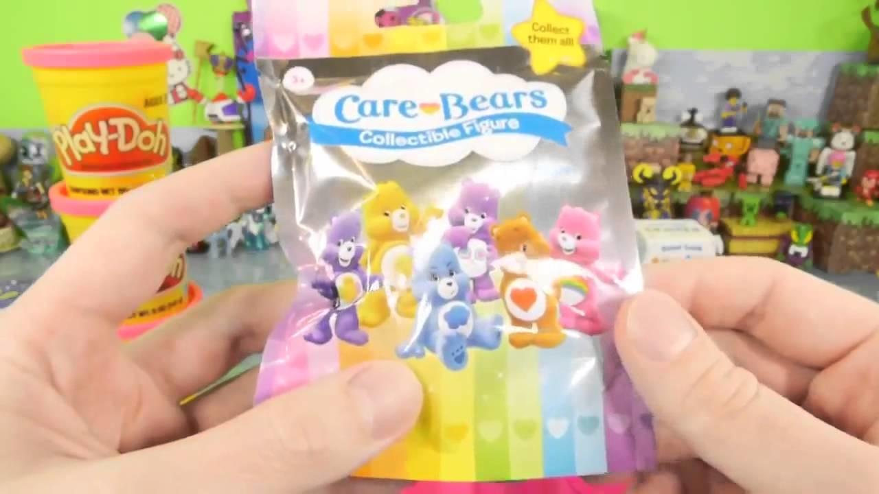 How To Make Rainbow Cake Using Play Doh