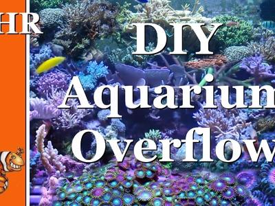 HOW TO: Build an Aquarium Overflow