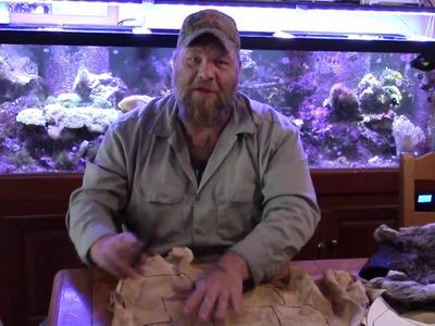 Making a Trapper Hat From Buckskin