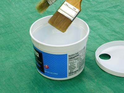 Reusing Brushes For Polyurethane Varnish