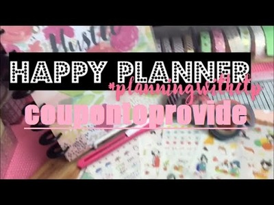 Happy Planner August weekly Layout 1-7th | Student HUSTLE planner