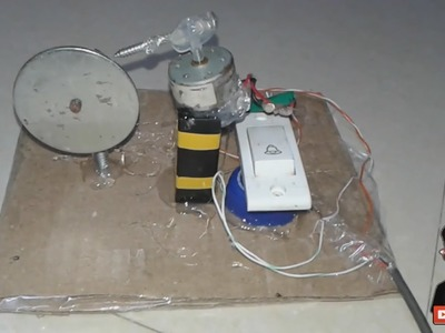 How to make a electric bell