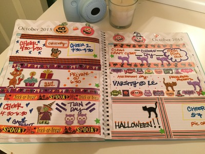Plan My Week With Me!! Dollar Tree Items!