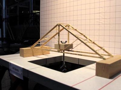Science Olympiad Bridge Building