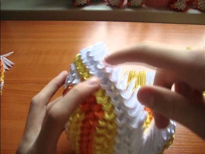 How How To Make 3d Origami Dragon How To Make 3d Origami Dragon
