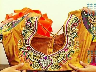 Bridal Blouses Designer Collection
