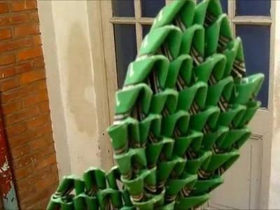 Cactus - ORIGAMI 3D