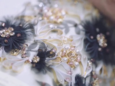 Making of the Fall Winter 2016.17 Haute Couture CHANEL Collection