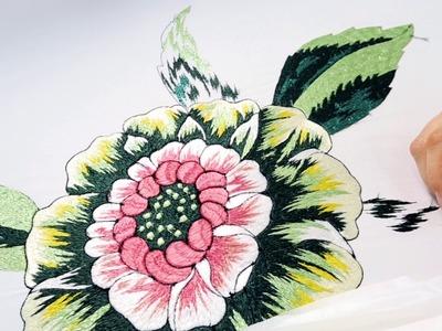 Schiaparelli Haute Couture Spring.Summer 2017 - Embroidery