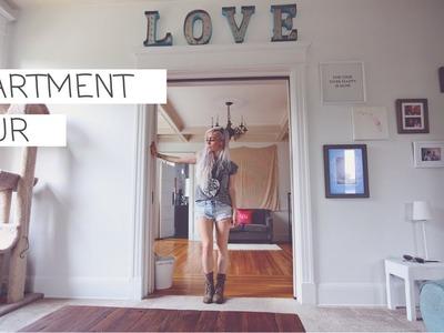 Apartment Tour [updated]