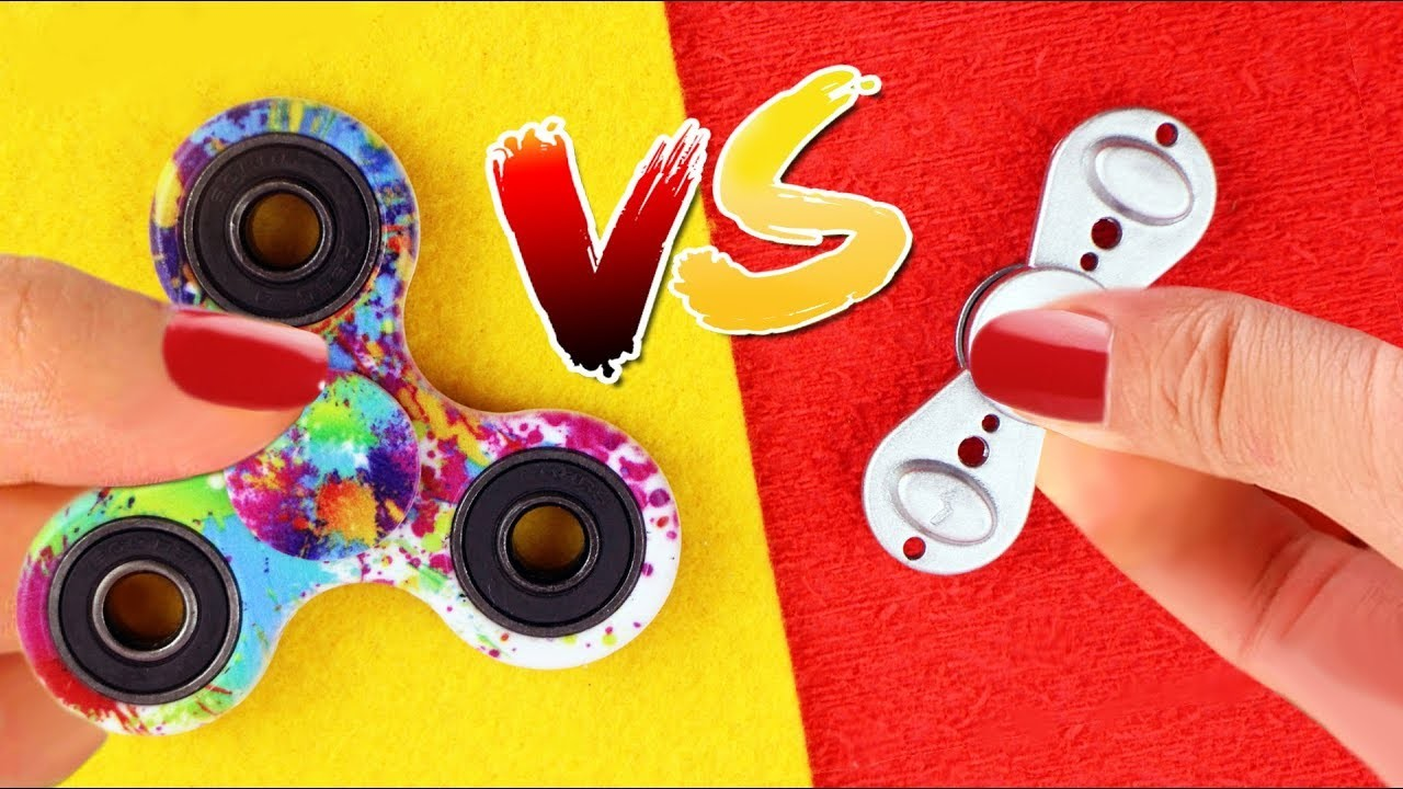 ✅ Fidget Spinners Vs. Fidget Spinners & Haul Review from NewChic
