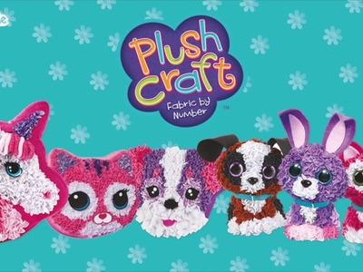 Plush Craft Bunny - Demo