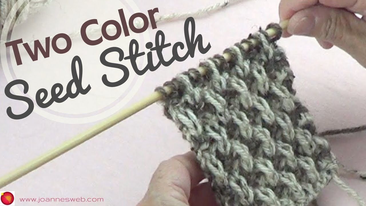 Knitting Left Handed Book : Knitting stitches how to knit left handed decrease