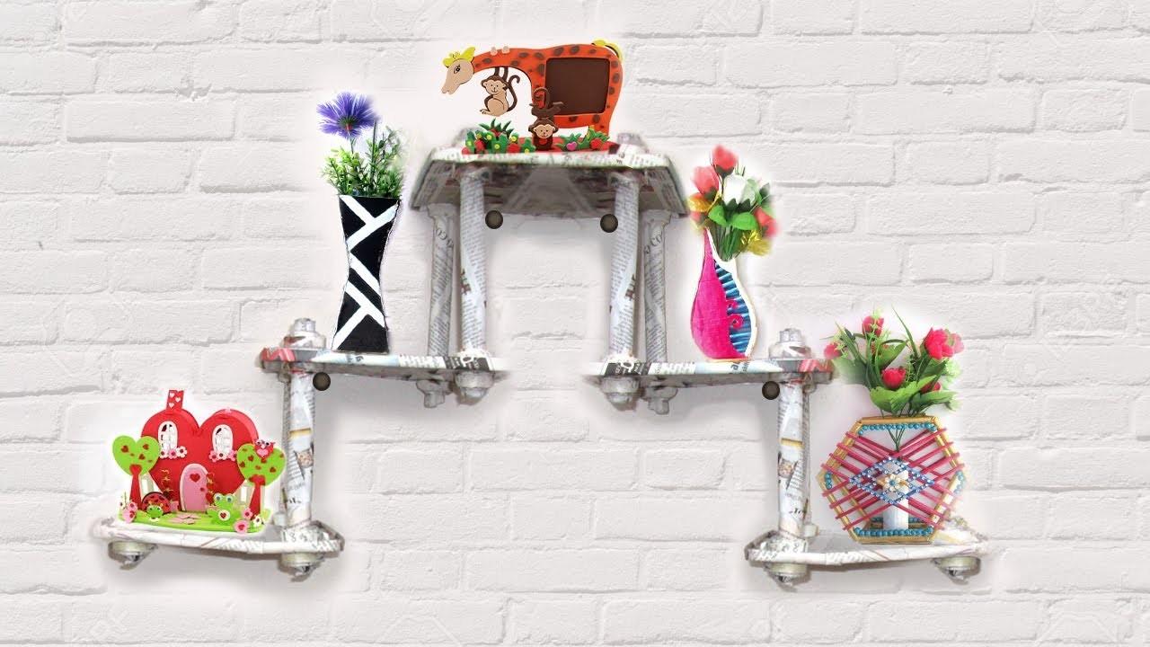diy cardboard furniture. Wall Decoration Ideas || CARDBOARD FURNITURE DIY Room Decorating Ideas|| Newspaper Craft Diy Cardboard Furniture