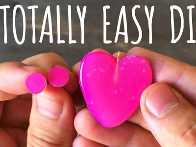 7 TOTALLY EASY DIY PROJECTS TO TRY