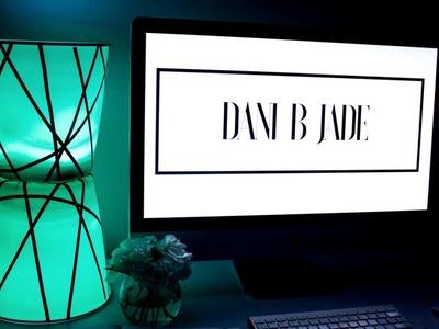 DIY | Dollar Tree DIY Wall Decor Lamp | Best DIY Wall Decor Lamp under $10