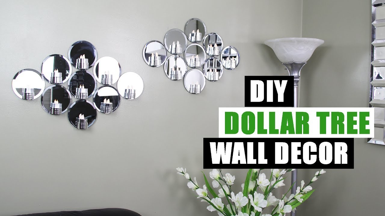 Candle how to make a personalized photo candle how to for Inspiring dollar tree wall decals