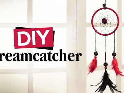 DIY: Dreamcatchers | Dreamcatcher Tutorial