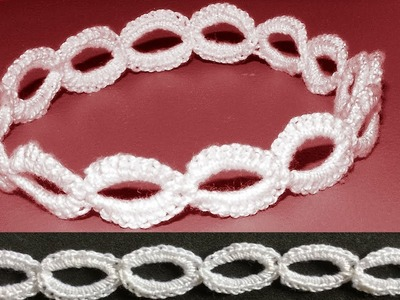 DIY Lace Design #01# (in hindi)