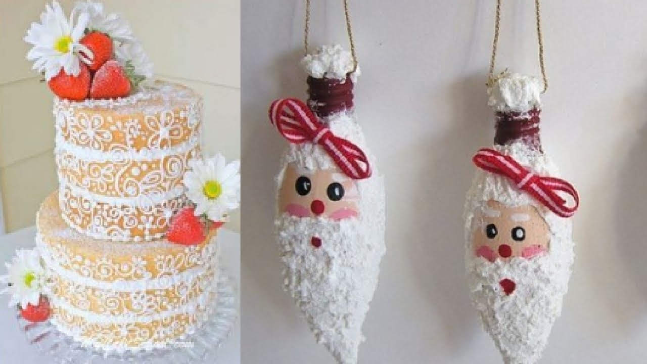 Easy DIY Craft - 11 Amazing DIY Craft Project Ideas That are Easy to Make!