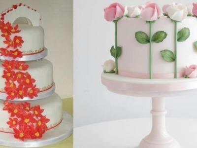 Top 11 Cake Recipes   Best Cake Recipe Ideas   Easy DIY Recipes