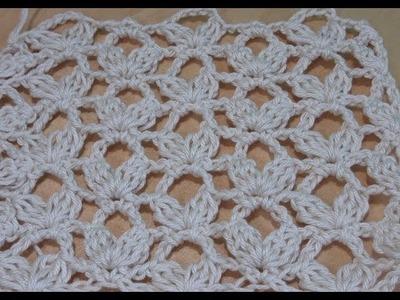 Crochet Fantasy Stitch #3