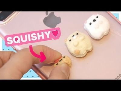 DIY Deco Eclair Squishy, My Crafts and DIY Projects
