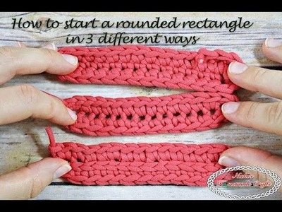How to start a rounded rectangle in 3 different ways