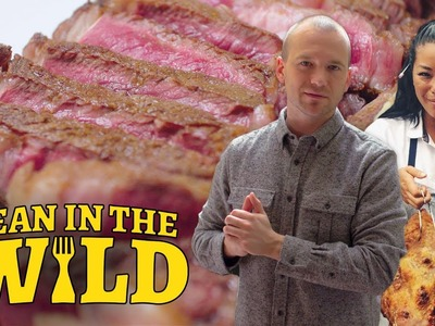 How to Cook the Perfect Steak | Sean in the Wild