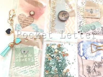 How to make a Pocket Letter