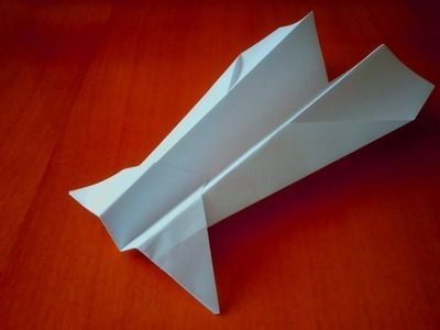 The Best Paper Airplane: How to Make a Paper Airplane | The Art of ... | 300x400
