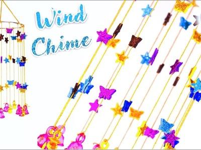 How to make Awesome Wind chimes | Wall Decor ideas | Artkala 257