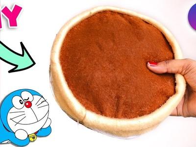 How to make dora cake pencil pouch for kids | school supplies | kids craft | Artkala 249