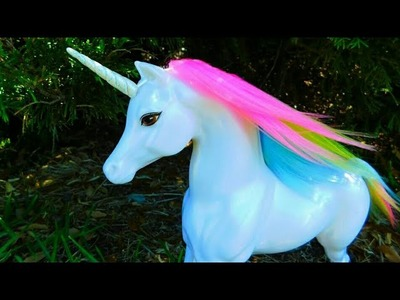 How to make your own Unicorn