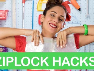 How to Rock your Ziplock