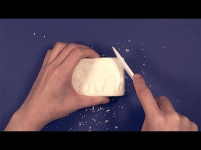 #MetKids—How to Make a Soap Carving