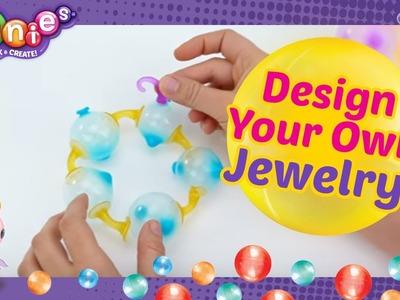 Oonies How To Video: Design your own Oonies Jewelry