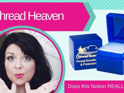 Thread Heaven - How to use Thread Heaven - Does this Notion REALLY work? - Thread Heaven