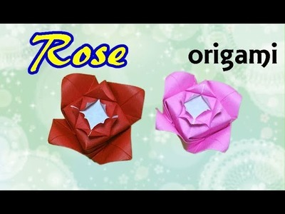 Kids sweater design pattern for kids handmade woolen sweater how to make a paper rose beautiful origami flower easy but mightylinksfo