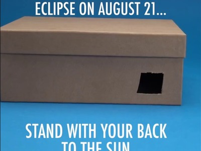 How To Make an Eclipse Viewer