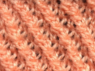 Knitting Design #52# (Hindi)