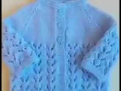 New sweater design for kids in hindi || woolen sweater designs : knitting pattern design