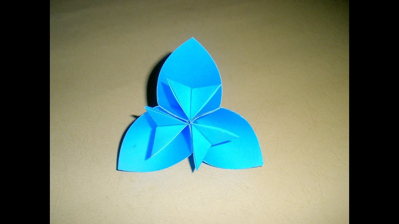 How To Make A Awesome Kusudama Paper Flower Origami Kusudama Flower